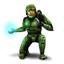 masterchief png icon