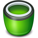 Plump zerode Icon 06 Png Icon