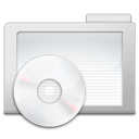 Folder Music Png Icon