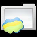 Folder Nimbus Png Icon