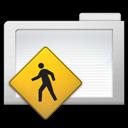 Folder Public Png Icon