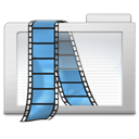 Folder Videos Png Icon