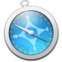 safari Png Icon