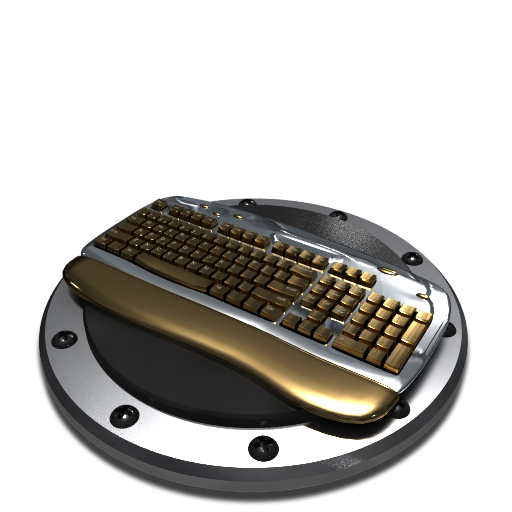 keyboard large png icon