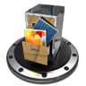 my pic large png icon