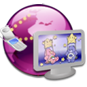 dialup Png Icon