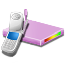 phone Png Icon