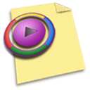 Windows Media Png Icon