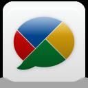 googlebuzz Png Icon