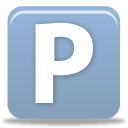 pingfm Png Icon