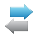 exchange Png Icon