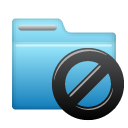 folder block Png Icon