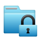 folder private Png Icon