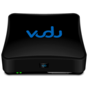 vudu Png Icon