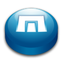 maxthon Png Icon