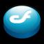 macromedia large png icon