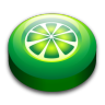 lime large png icon