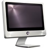 purplesilver Icon 02 large png icon