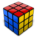 Rubik's Cube png icon