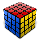 Rubik's Revenge png icon