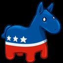 democrat Png Icon