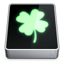 lucky Png Icon