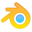 blender Png Icon