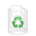 corbeilleremplie Png Icon