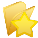 dossierfavoris Png Icon