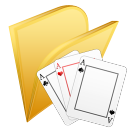 dossierjeux Png Icon
