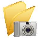 dossierphoto Png Icon