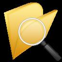dossierrecherche Png Icon