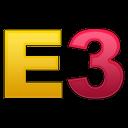 E3 Png Icon