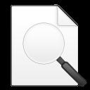 fichierrecherche Png Icon
