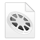 fichiervideo Png Icon