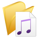 musique Png Icon