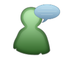wlmsay Png Icon