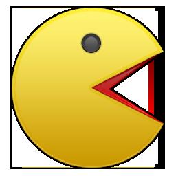 nouveau tl iste Pac-man