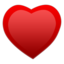 coeur large png icon