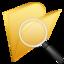 dossierrecherche large png icon