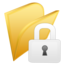 dossiersecure large png icon