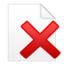 fichierno large png icon