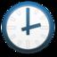 horloge large png icon