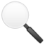 loupe large png icon