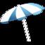 parasol large png icon