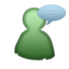wlmsay large png icon