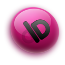 Indesign CS 4 Png Icon