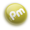 pagemaker Png Icon