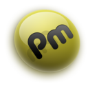 Pagemaker CS 4 Png Icon