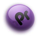 Premiere CS 4 Png Icon
